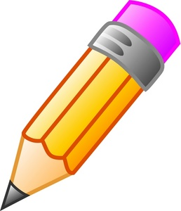 Pencil Clip Art Images Pencil Stock Photos   Clipart Pencil Pictures