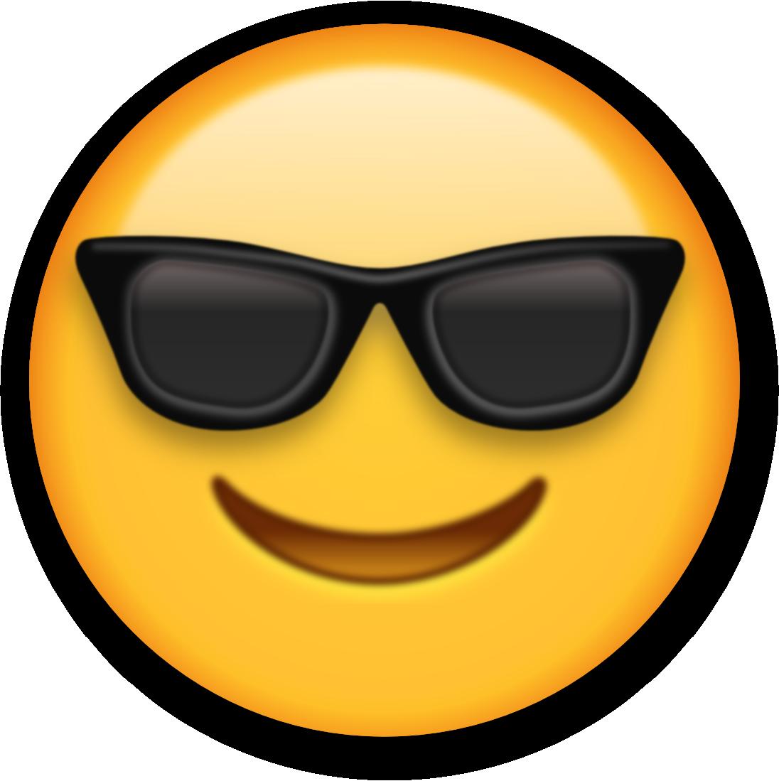 Emoji and Clip Art