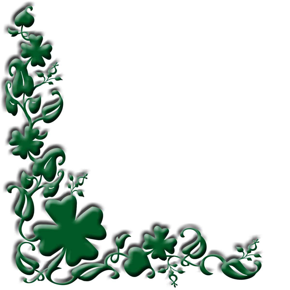 St  Patrick S Day   Clip Art For Teachers Parents Students And The