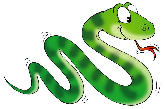 11 Long Snake Cartoon    Clipart Panda   Free Clipart Images
