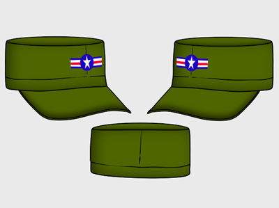 Army Hat Clipart Image Search Results
