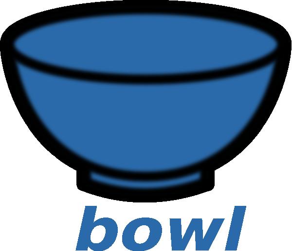iron bowl clipart - photo #38