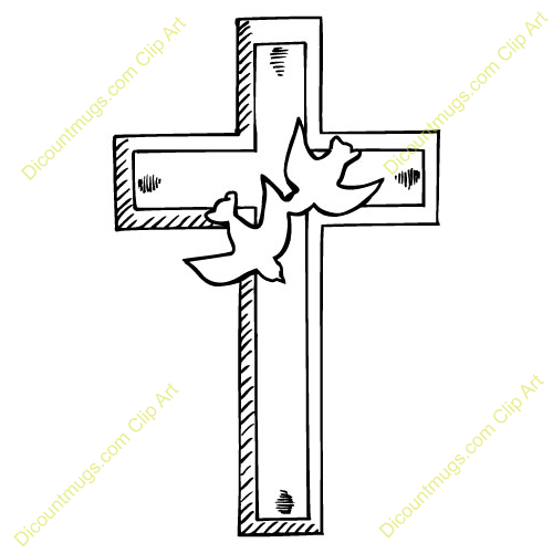 Joy Studio Design Gallery Best: Catholic Wedding Clipart
