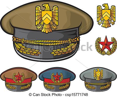 Displaying  19  Gallery Images For Army Hat Clipart