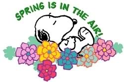 First Day Of Spring Clip Art Free Cliparts That You Can Download To