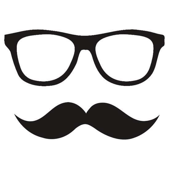 Tumblr Hipster Clipart - Clipart Suggest