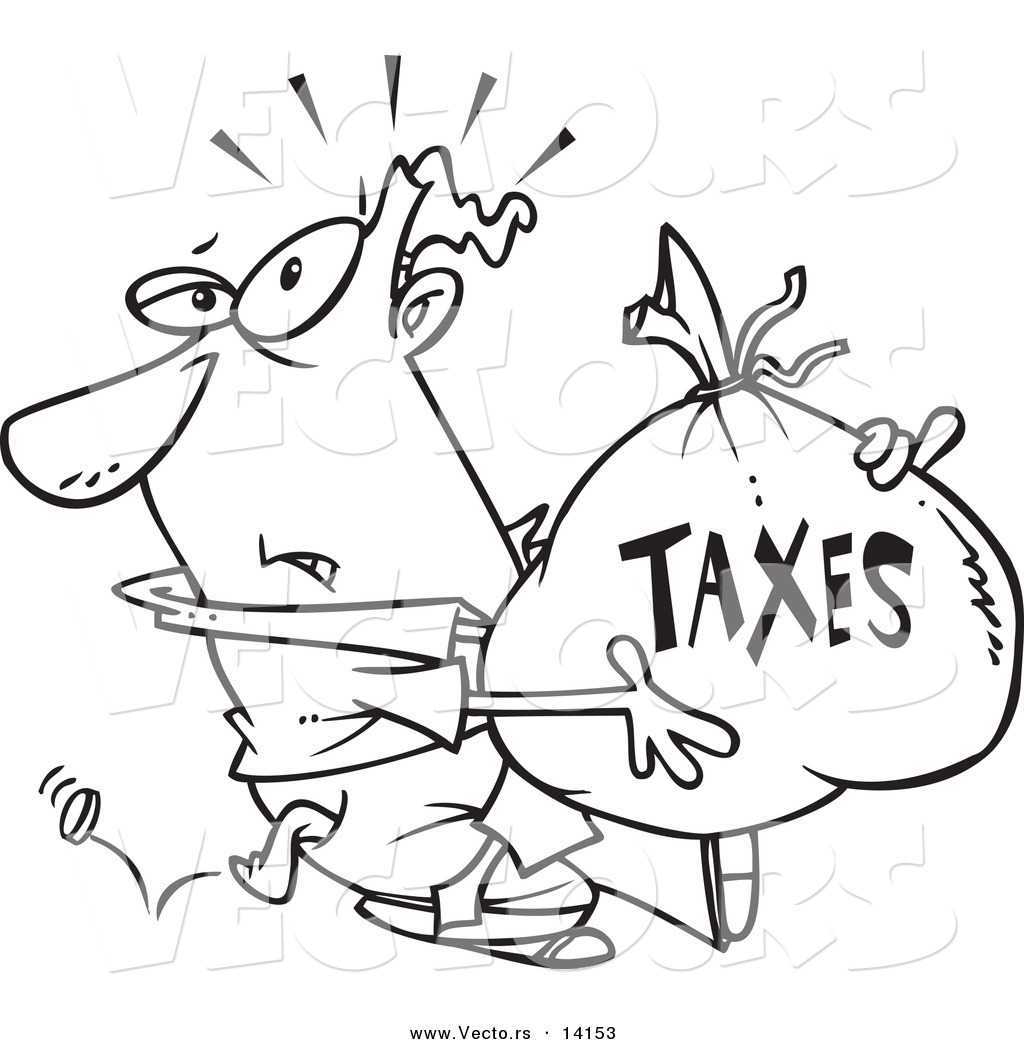 Law And Taxes Book Clipart - Clipart Suggest