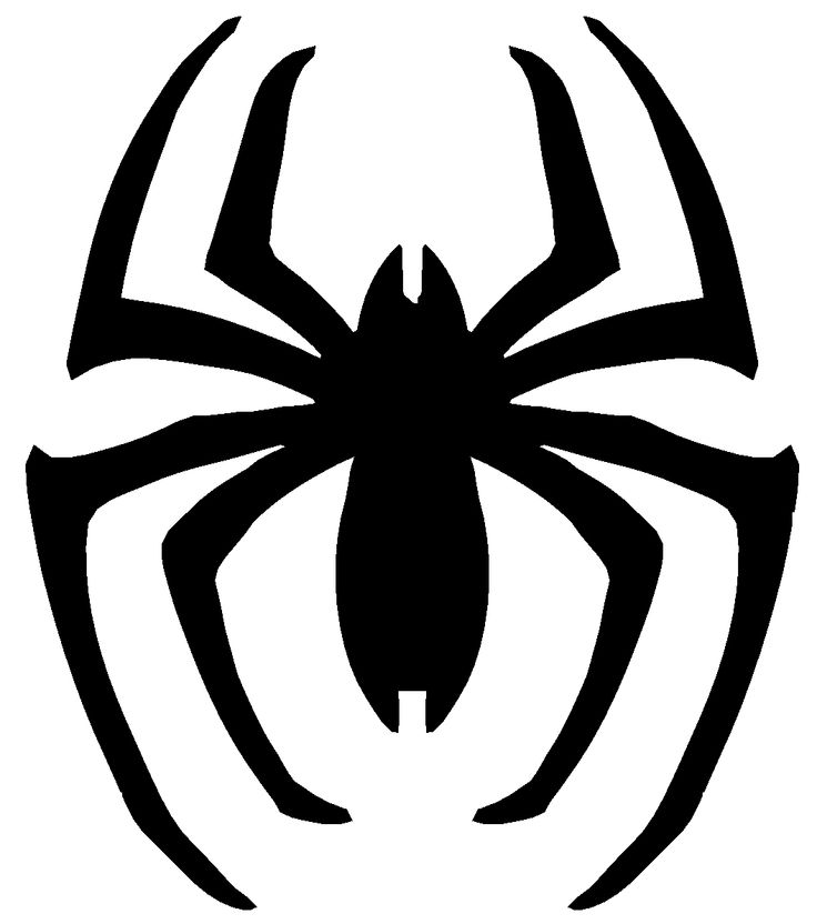 Spider Man Mask Template Making A Spider Man Costume The ...