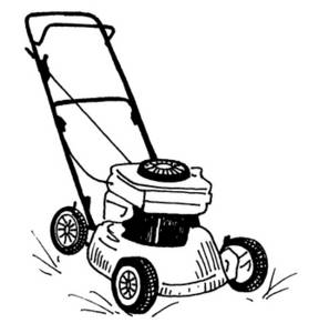 10 Lawn Mower Clip Art Free Free Cliparts That You Can Download To You