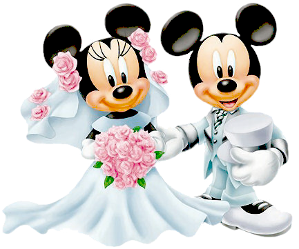 Back To Mickey S Clipart Clipart Library Mickey S Pals Black N White