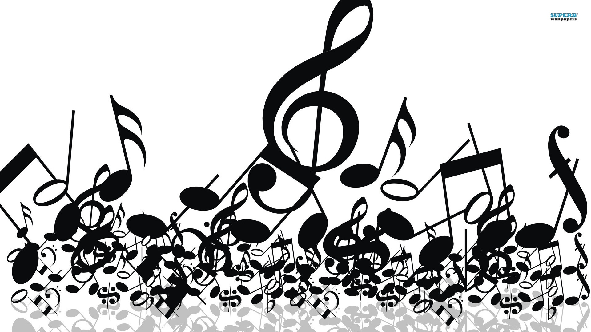 Coloured Single Music Notes Free Cliparts That You Can Download To