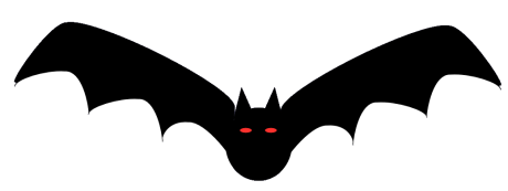Free Bats Clipart  Free Clipart Images Graphics Animated Gifs