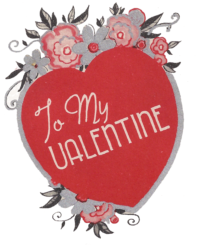 Be My Valentine Clipart - Clipart Suggest