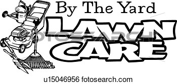 Gardner Landscaping Lawn Lettering Prefabricated Sign Word