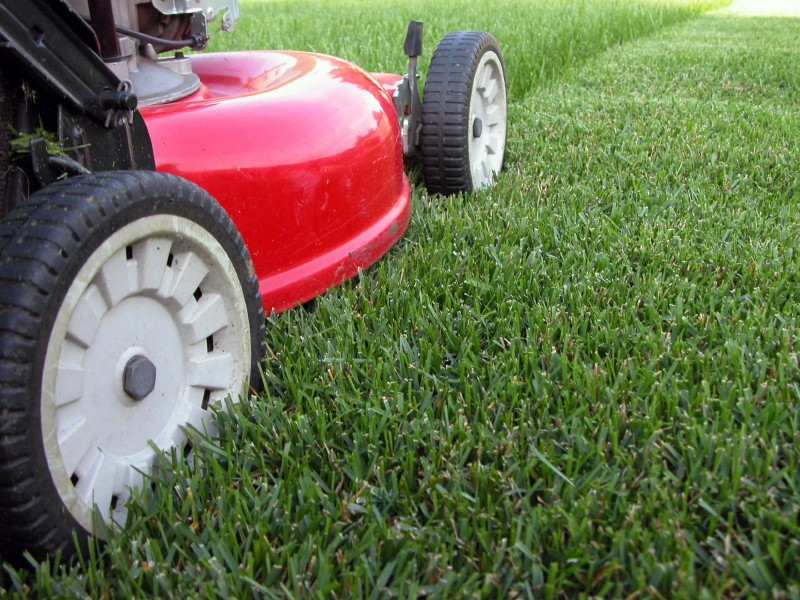 Mower Shop   Lawn Mower   Landscaping Equipment Reviews