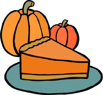 Pumpkin Pie Clipart - Clipart Kid