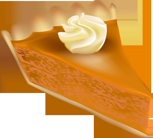 Pumpkin Pie Clip Art Pictures