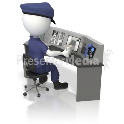 Security Guard Clip Art Image Search Results