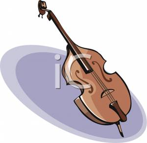 String Orchestra Clipart A String