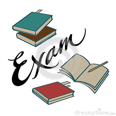 third-year-exams