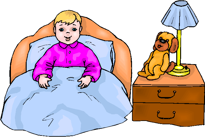 Boy Go To Bed Free Clipart   Free Microsoft Clipart