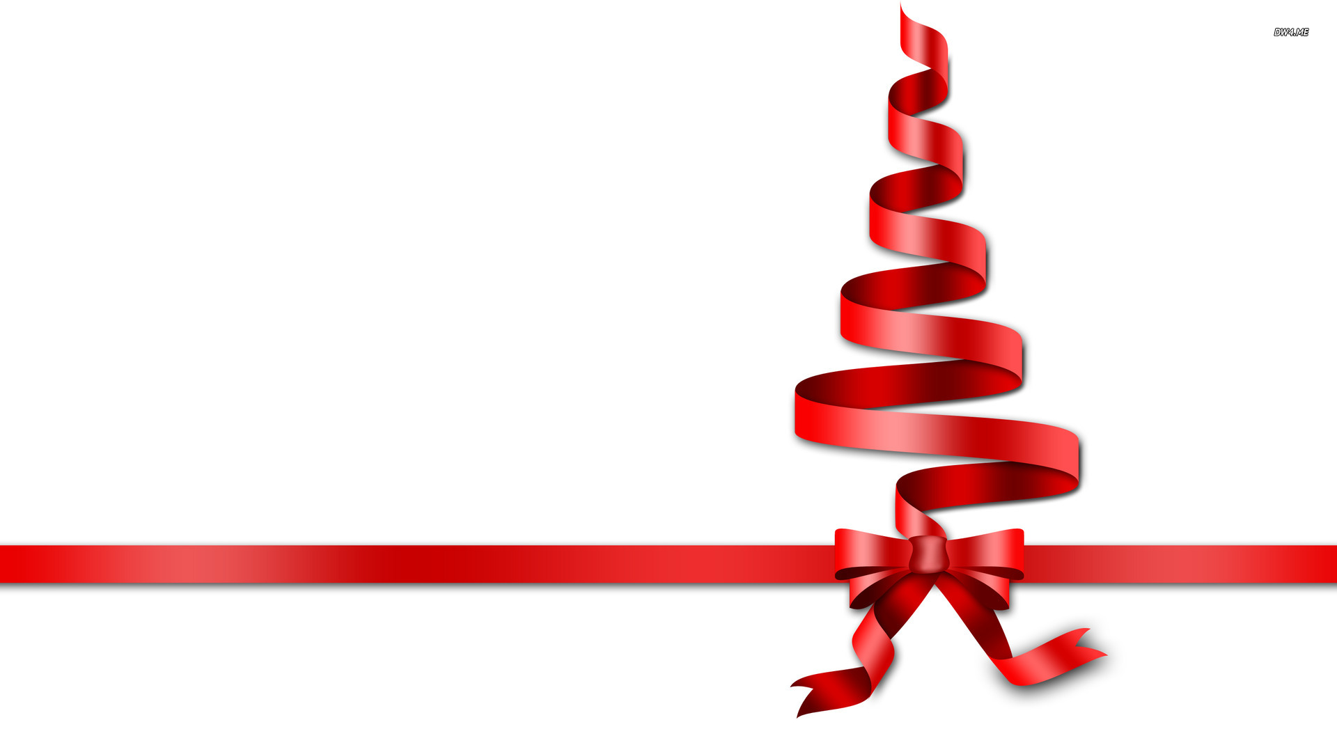 Ribbon christmas border clipart suggest