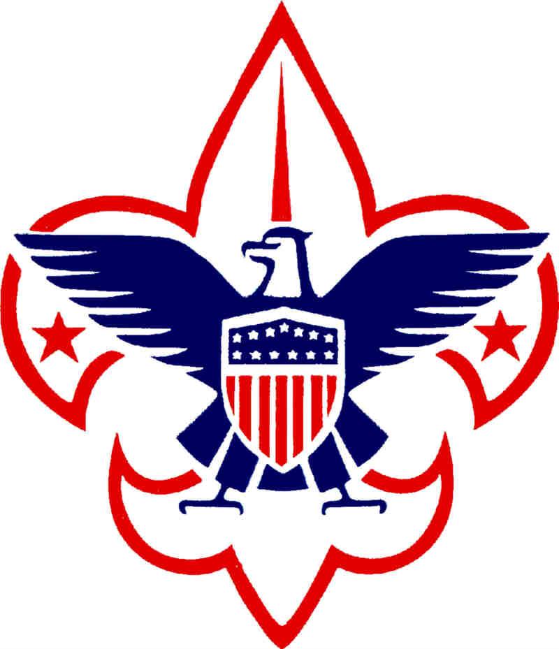 Eagle Scout Badge Clip Art