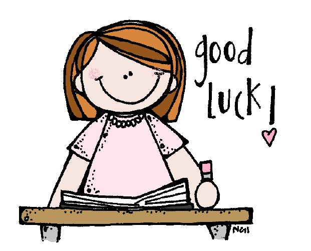 Exams Clipart Request From Izzah    Hope