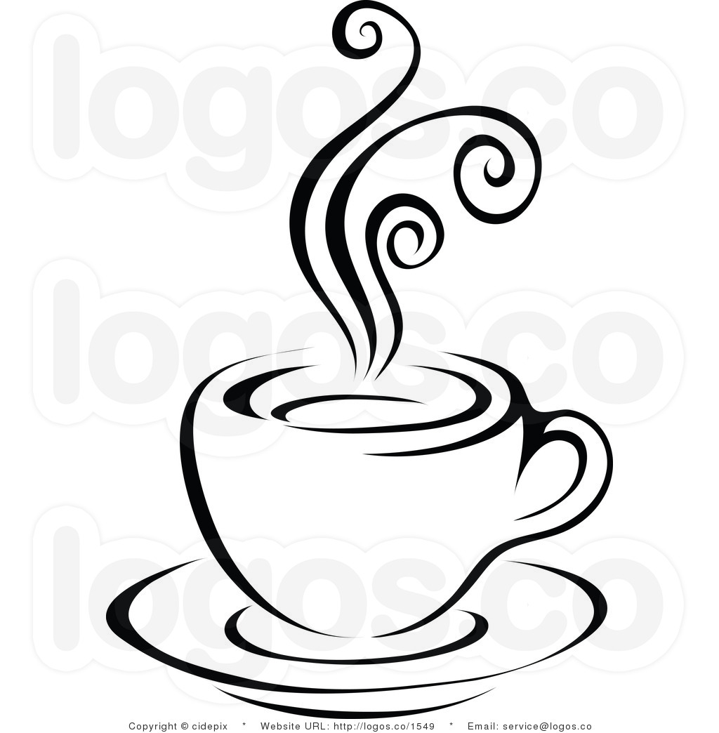 Funny Coffee Cup Clipart - Clipart Kid