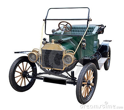 Model T Ford Clipart Model T Ford Isolated 10631044 Jpg