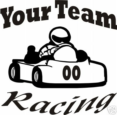 Go Kart Clipart Clipart Suggest
