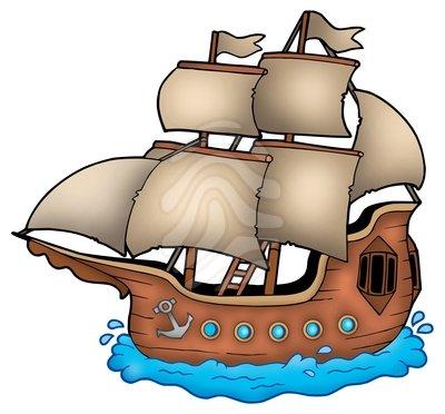 Clip Art Clipart Ship ship clipart kid clip art old ships vessel 82859193 jpg