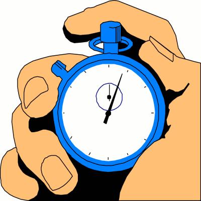 Timer Stopwatch Clip Art