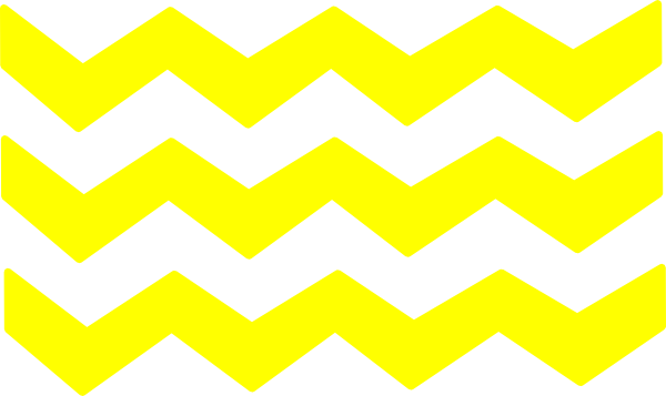 Yellow Chevron Clip Art At Clker Com   Vector Clip Art Online Royalty