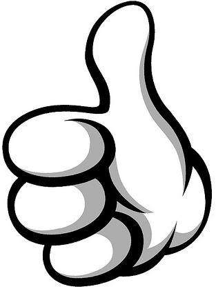 21 Thumbs Up Logo Free Cliparts That You Can Download To You Computer