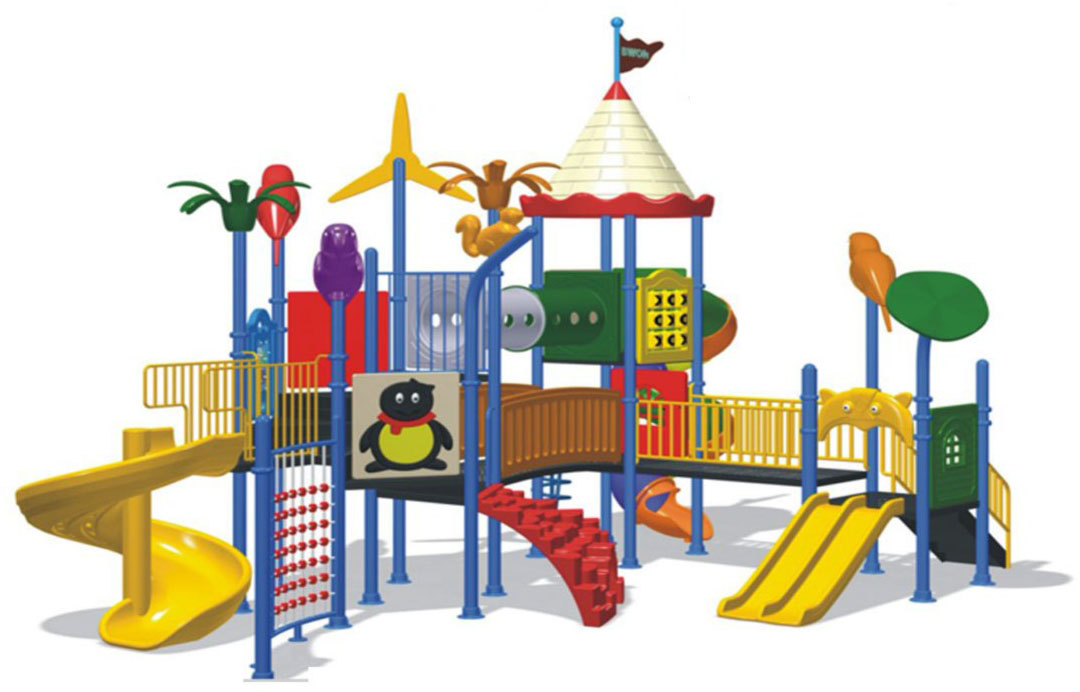 Image Of Playground   Clipart Best
