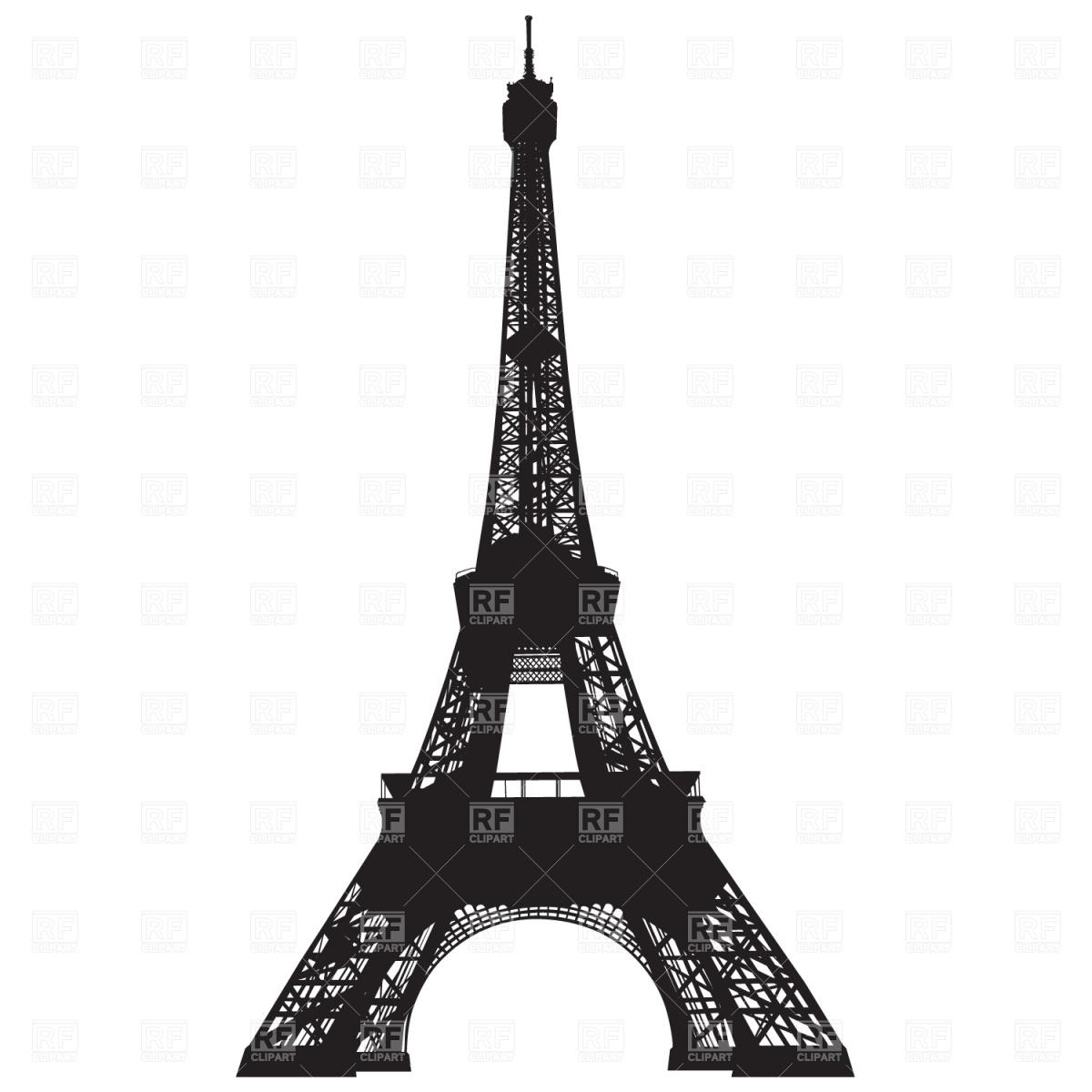 Paris Clipart - Clipart Kid