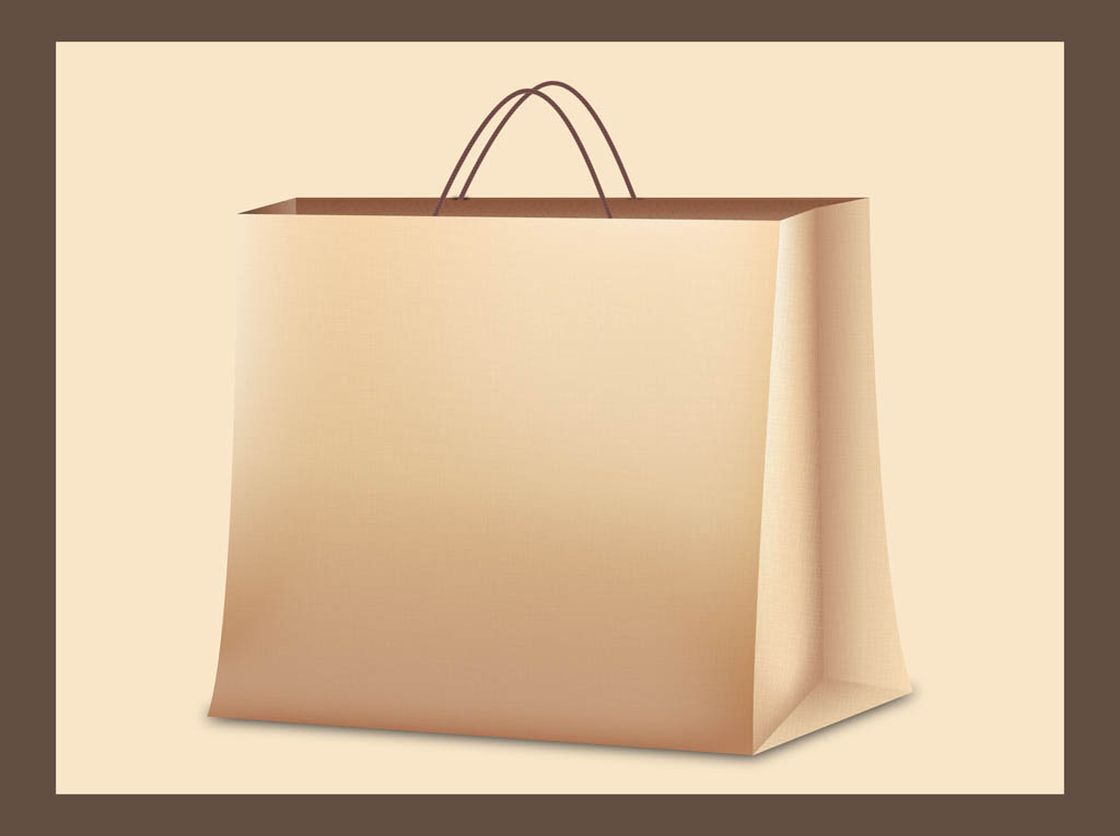 Paper Bag Clipart - Clipart Suggest