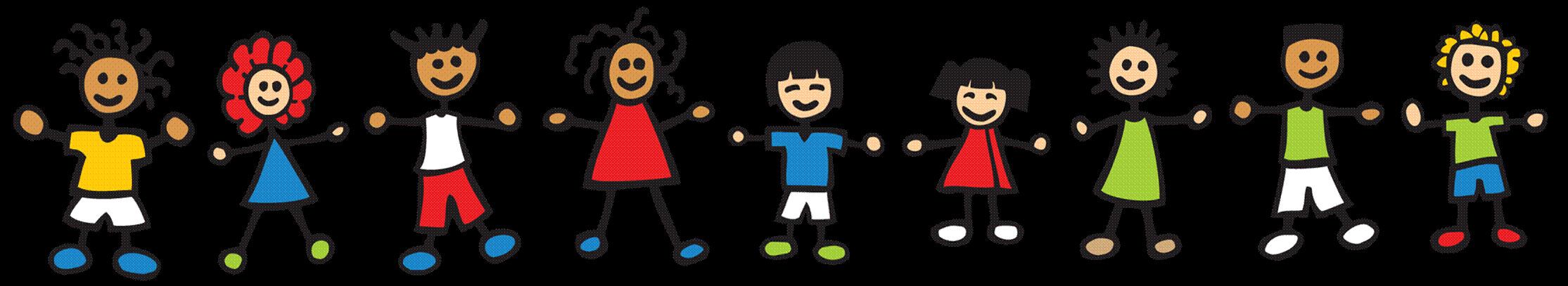 Image result for preschool kids clip art