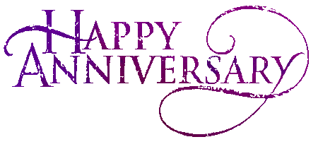 Anniversary Clip Art Images