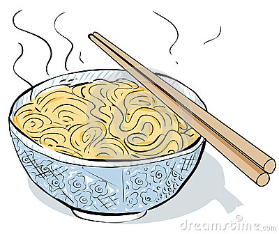 Steaming Noodles Royalty Free Stock Images   Image  34839869