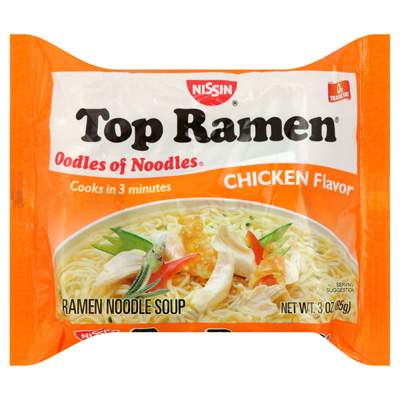 Ways To Cook Ramen Noodles   Ambitiously Nutritious