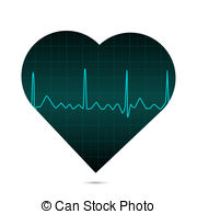 Ekg Machine Clip Art