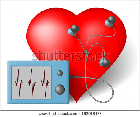 Ekg Machine Stock Photos Illustrations And Vector Art