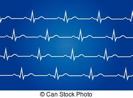 Ekg Machine Vector Clipart And Illustrations