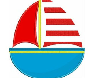 Cute Boat Clipart - Clipart Kid