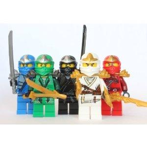 Kai ninja clipart clipart suggest - Ninjago kai jay zane cole lloyd ...