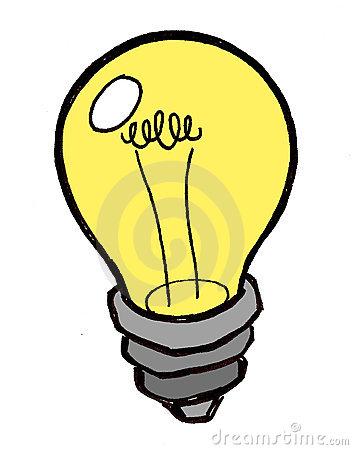 Image Gallery light bulb bright idea