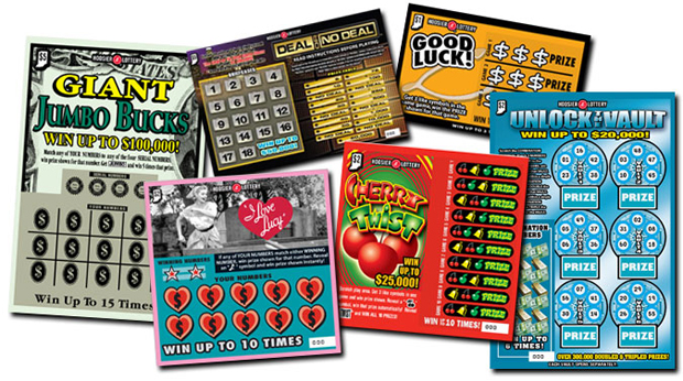 Lottery Ticket Clipart   Free Clipart