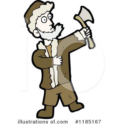 Funny Lumberjack Clipart - Clipart Kid